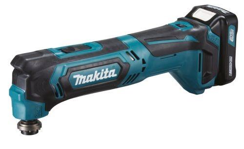 Makita Akku-Multifunktions-Werkzeug 10,8V, TM30DY1JX5